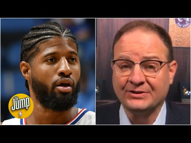 Paul George says he is 'not a fan' of having the All-Star Game this year | The Jump