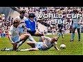 Diego Maradona - World Cup 1986 ● INSANE Skills & Goals  HD