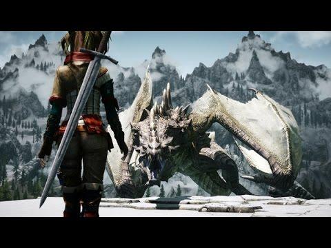 Skyrim Fall Wallpaper Hd Destiny Sword Combat Gameplay Sword Of Crota Destiny