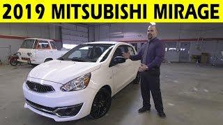 Mitsubishi Mirage GT 2017 Videos