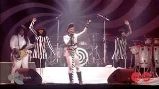 Janelle Monáe - Givin' Em What They Love - Lowlands 2014