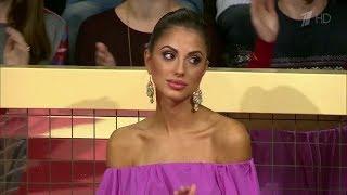 Дело о том как пройти у сына фейсконтроль - Модный приговор (Modnyy Prigovor)
