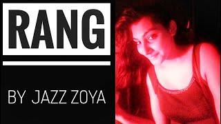Rang (Teri Neend Chura Loongi) Cover By  JAZZ💜ZOYA Urf KANIKA 