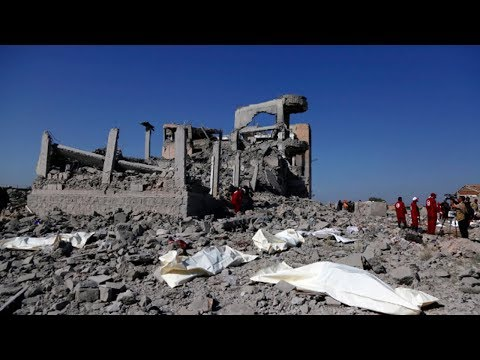 UN Report on Yemen: US, UK Accomplices to Atrocities, While Inaction Continues