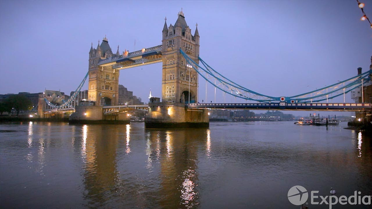 london guide vacation expedia travel tourism