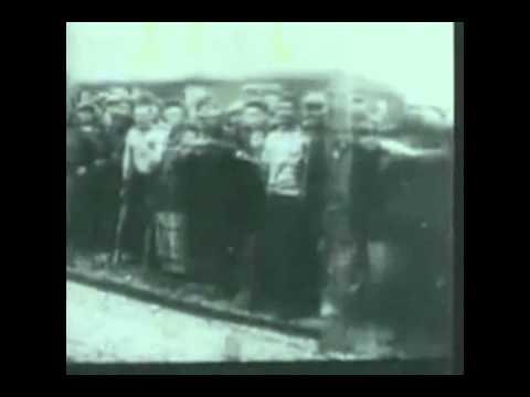 Holocausto jud�o