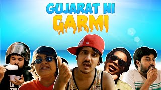 Gujarat ni Garmi ft. MC TodFod | The Comedy Factory