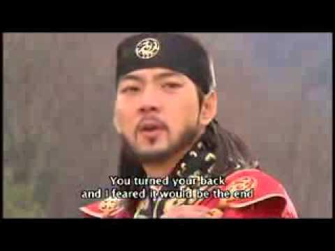 Jumong   Dear Heaven with Lyrics Final Episode