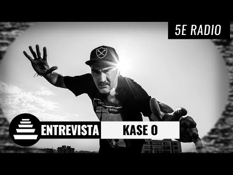 KASEO / Entrevista - El Quinto Escalon Radio (10/5/17)