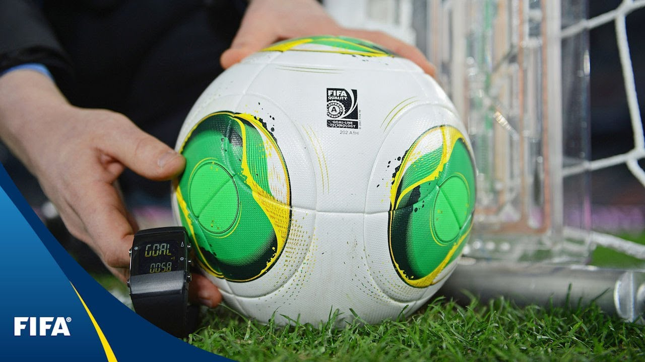 goal line technology brief report Goal-line technology will soon be introduced in the english premier league but could this replace football referees in the future find out more here.
