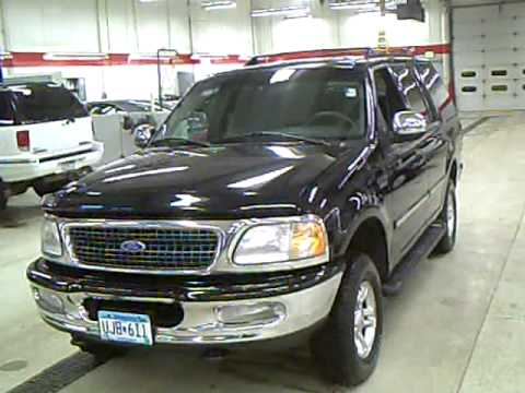1997 Ford Expedition Xlt 4x4 Youtube