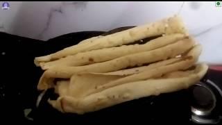 ઘેર બનાવો બજાર કરતાં પણ સરસ ફાફડા બનાવવાની રીત | Fafda Recipe Gujarati | Crispy Fafda