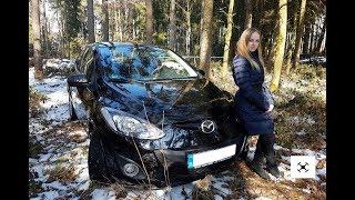 видео Mazda 2 2014 года