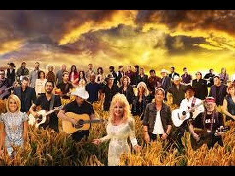 Forever Country: Artists of Then, Now, and Forever