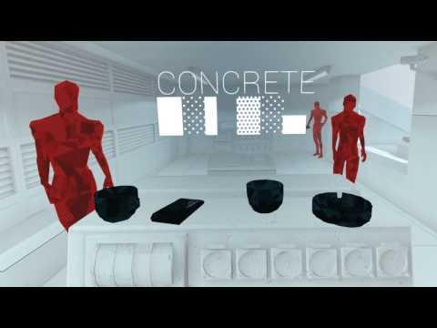 PC VR Longplay [001] SUPERHOT VR