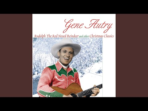 gene autry round round the christmas tree album version