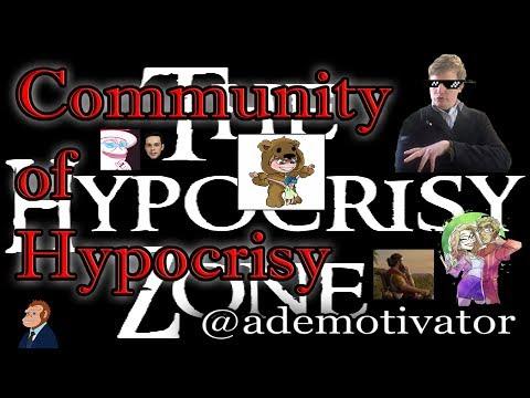 Community Of Hypocrisy