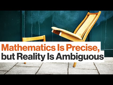 Physics vs. Human Perception: Which Represents Reality? | Janna Levin