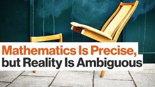 Physics vs. Human Perception: Which Represents Reality? | Janna Levin