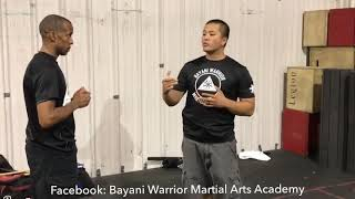 60-Second Self-Defense: Dealing with the Haymaker Punch (Carrollton, Texas)