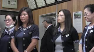 立ち上がった7人の女性! 東部労組個人タクシー協同組合新東京職員支部結成申し入れ団体交渉