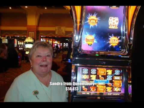 casino winners | All the action from the casino floor: news, views and more