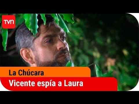 Vicente espía a Laura | La Chucara - T1E103 thumbnail