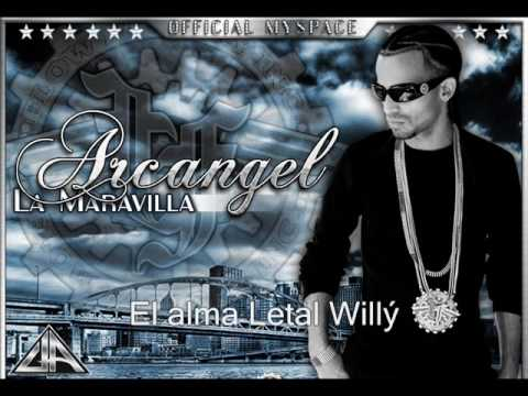 Diva Virtual  Don Omar ft Arcangel *Chica Virtual** Remix*