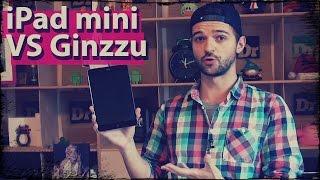 Бюджетная копия iPad mini от Ginzzu (GT-W853)