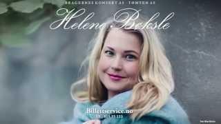 Helene Bøksle Julen 2015