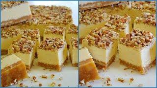 How To Make Pecan Pie Cheesecake Fudge