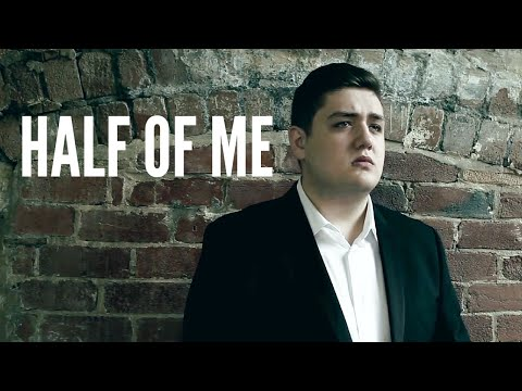 Tom Bleasby - Half Of Me (Official Music Video)