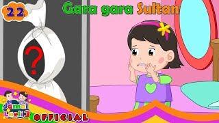 ❤22 Musim 3 Gara-Gara Sultan❤Laeli Ketakutan❤Jamal Laeli Series Official - JLS
