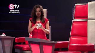 Video Coaches Plotting To Win | The Blind Auditions | Moment | The Voice India Season 2 | Sat - Sun, 9 PM download MP3, 3GP, MP4, WEBM, AVI, FLV April 2018