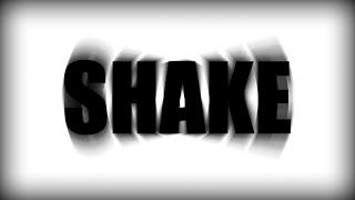 Como hacer el efecto SHAKE | Sony Vegas Pro | Sapphire OFX