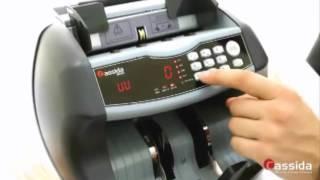 Счетчики банкнот серии Cassida 6650 в Office-World.ru(Все модели серии Cassida 6650: http://www.office-world.ru/catalog/bank-paper-counters/cassida-6650-i-ir/ - на борту самая актуальная на сегодняшний..., 2016-04-06T10:01:30.000Z)