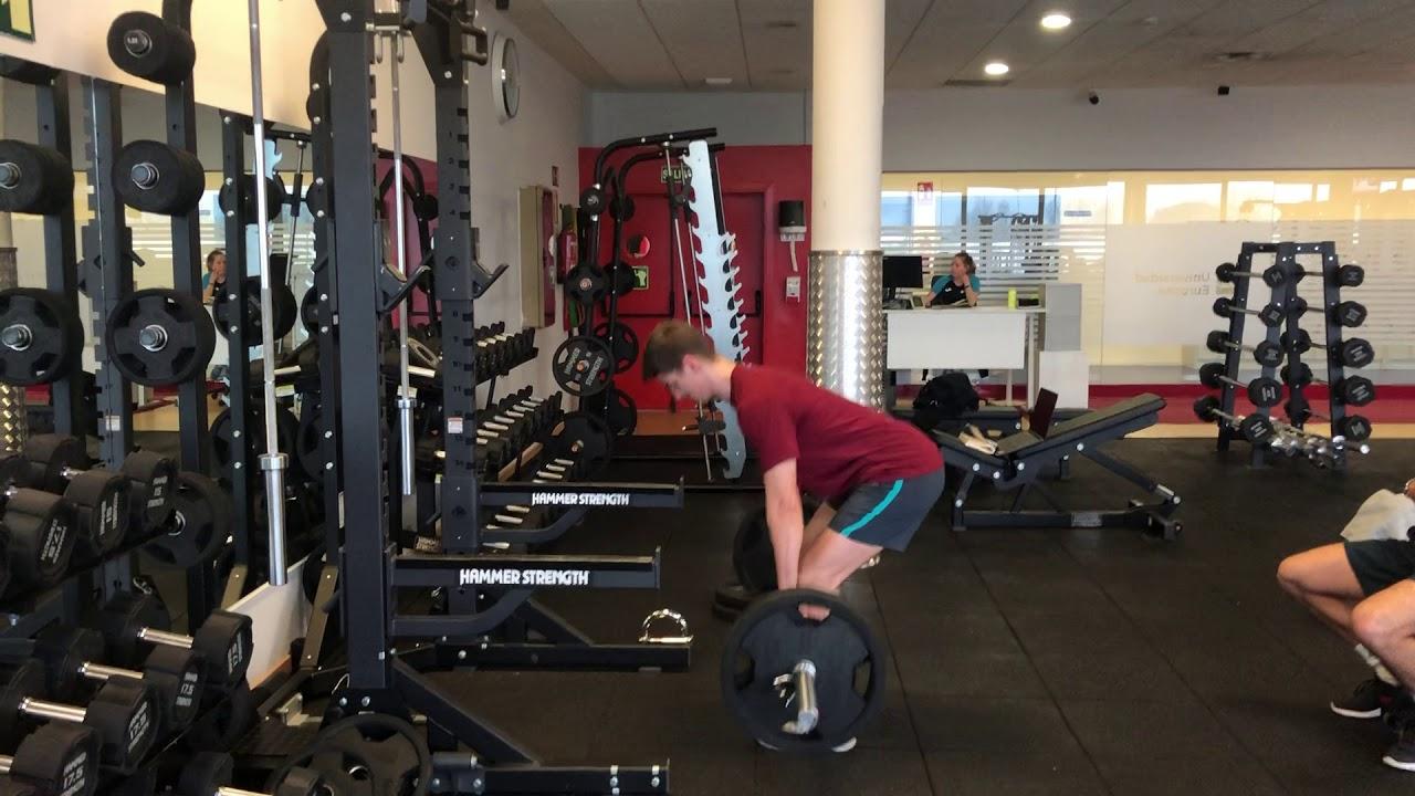 Eksantrik Antrenmanlar: Performans antrenmanlarında unutulan değişken