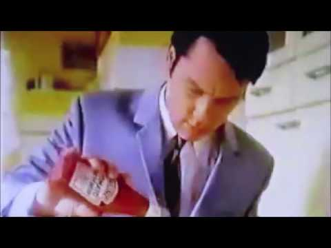 Great old Heinz commercial with Vic Reeves