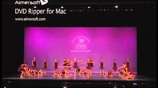 Never Let Go - Wilfrid Laurier Competitive Dance Team