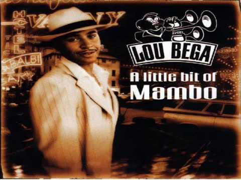 Lou Bega Can - I Tico Tico you