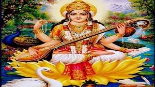 Saraswathi Namasthubyam | Himagiri Tanaye | Mutthayya Bhagavatar | G.V.Prabhakar