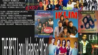 Single Terbaru -  The Best Malaysia 90 An