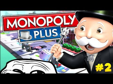 I WILL GET MY REVENGE | MONOPOLY PLUS #2 (THE NEW CLASSIC BO