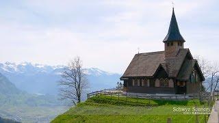 Haggenegg, Mythenregion Schwyz SWITZERLAND アルプス山脈
