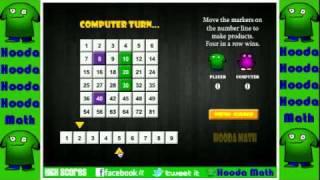 Multiplication Game Walkthrough