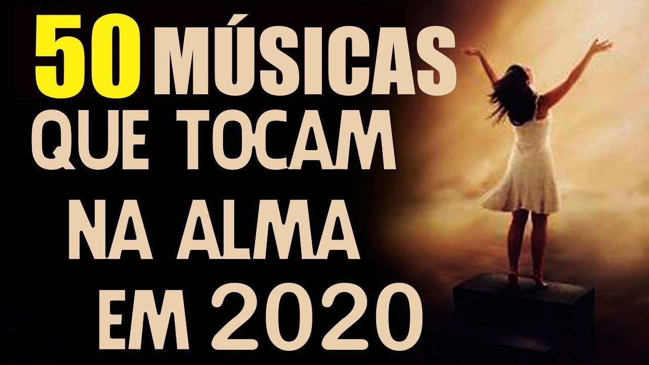 ?Live ao vivo - Louvores Que Acalmam a Alma - Musica gospel mais tocada 2020