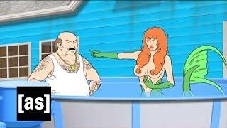 Fifty If They Watch | Aqua Teen Hunger | Adult Swim