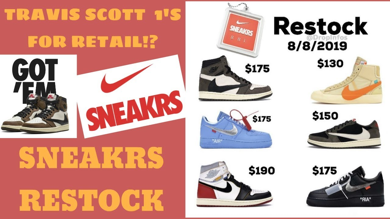 SNEAKRS ANNIVERSARY RESTOCK!? | HOW TO