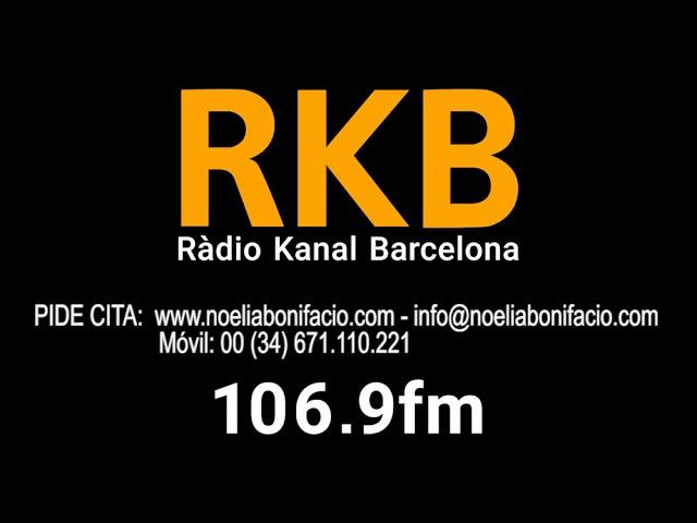 Entrevista a Noelia Bonifacio en RKB