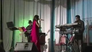 Jonita Gandhi - Kabhi Sham Dhale - Feb 12 2010.mp4